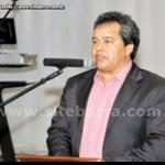 Contas de Waldeles Cavalcante são aprovadas pela Câmara Municipal
