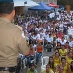 Prevenção de Acidentes foi destaque mais uma vez na SIPAT em Mantena