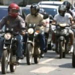 Veja algumas dicas para evitar acidentes com motocicletas