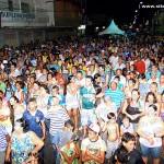 Maurício Alves toma posse em Mantenópolis