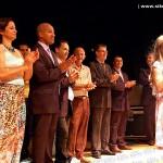 Elza é eleita à primeira mulher presidente da câmara em Mantenópolis