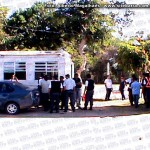 Policia Militar prende os suspeitos do assassinato do taxista de Mantenópolis