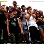 SiteBarra - Real Noroeste 1 x 2 Rio Branco - Aguia Branca - Capixabao 2013 (2)