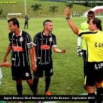 SiteBarra - Real Noroeste 1 x 2 Rio Branco - Aguia Branca - Capixabao 2013 (39)