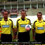 SiteBarra - Real Noroeste 1 x 2 Rio Branco - Aguia Branca - Capixabao 2013 (4)