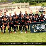 SiteBarra - Real Noroeste 1 x 2 Rio Branco - Aguia Branca - Capixabao 2013 (5)