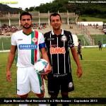 SiteBarra - Real Noroeste 1 x 2 Rio Branco - Aguia Branca - Capixabao 2013 (9)