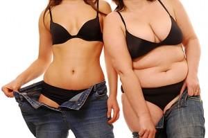 как быстро похудеть на клетчатке