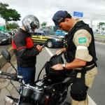 Operação Carnaval: número de acidentes cai e mais de 1.500 multas são aplicadas