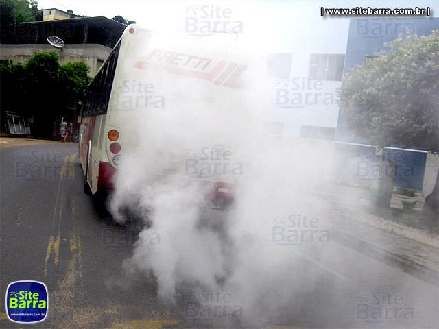SiteBarra - Onibus da Pretti fumace em Barra de Sao Francisco (8)