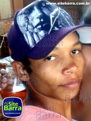 sitebarra - Maicon Pereira da silva - morto em assalto em barra de sao francisco