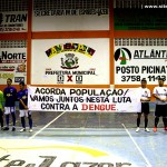 Veja como foi o campeonato Bola Murcha de Futsal 2013 em Mantenópolis