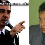 Prefeito Luciano Pereira acusa ex-prefeito Waldeles de gastar quase R$ 120 mil no Carnaval de 2012 em Barra de São Francisco