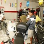 SiteBarra - Lancamento cg 2014 mol motos barra de sao francisco (25)
