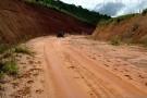 Rodovia BR 342 em Ecoporanga pode ser finalizada em 2014