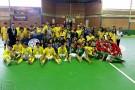 Escolas 'Ascendina Feitosa' e 'Pio XII' são campeãs dos 'Jogos na Rede' em Ecoporanga