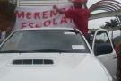 Prefeitura de Ecoporanga compra baú para o transporte da merenda escolar