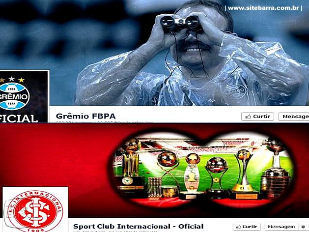 b136e48588b5d SiteBarra » Grêmio provoca e Inter responde  alfinetada  no Facebook