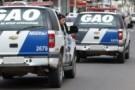 Bonde do KM: GAO prende chefe do tráfico em Ecoporanga