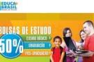 Programa oferece bolsas em escolas particulares de Ecoporanga