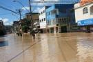 Enchentes no ES repercutem mundialmente