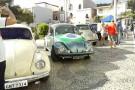 Amantes de carros antigos prestigiam ExpoFusca em Mantena