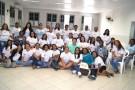 Servidores participam de curso de capacitação em Barra de São Francisco