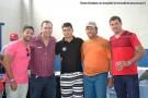 Confira as fotos da 1ª Confraternização da Loja Maçônica Silas Costa Camargo em Barra de São Francisco