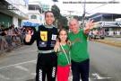 Marcelo Vilaça e Arkdaley vencem a 5ª Etapa do II Circuito Francisquense de Kart