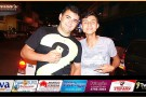 Galera jovem de Barra de São Francisco e Mantena curte noite de sábado em conveniência