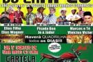 'Arraiá do Chapéu' começa nesta sexta-feira (15) em Barra de São Francisco