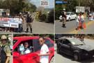 Semana Nacional de Trânsito é encerrada com Blitz Educativa em Mantena