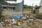 Nova Venécia: administração de Barrigueira dá as costas para moradores de Cristalina. Lixo é só um dos problemas da comunidade