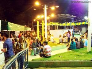 Festa na Praça: Dia 27 de setembro tem o 1º Palco Canto e Cultura de Vila Pavão
