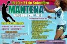 Confira as tabelas da 2ª fase do Mantena Handebol Cup 2014