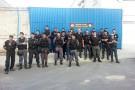 Operação policial na região de Linhares detém 04 homicidas
