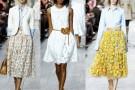 Dez tendências da semana de moda de NY para usar já