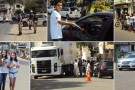 Semana Nacional de Trânsito inicia com Blitz educativas em Mantena