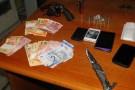 PM apreende arma, dinheiro, munição e drogas em São Mateus