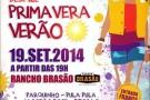 Ecoporanga: Loja João&Maria realizará grande desfile na próxima sexta-feira (19)