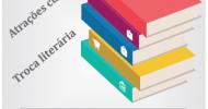 Ifes - Campus Barra de São Francisco realizará evento em comemoração a Semana Nacional do Livro e da Biblioteca