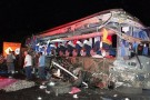 Acidente mata estudantes em Ibitinga