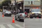 Polícia Militar presente nas ruas de Mantena, trás maior tranquilidade a população