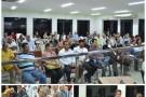 Promotor Evandro Ventura fala sobre 1ª Audiência Pública da Saúde de Mantena