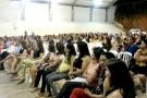 Dia dos Professores é comemorado com palestra em Barra de São Francisco