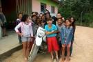 PROERD é sucesso na Escola Municipal João XXIII, zona rural de Mantena
