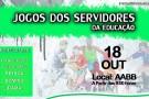 Barra de São Francisco: Jogos dos servidores da Educação acontece no próximo sábado (18)