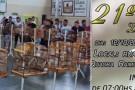 21º Encontro dos Criadores de Pássaros acontece neste domingo em Mantena