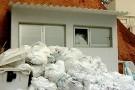 Ministério Público Estadual vai investigar falha no recolhimento de lixo no hospital de Barra de São Francisco