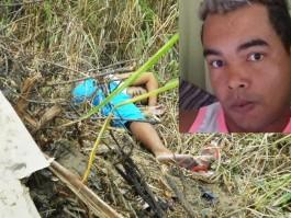 Corpo de cabeleireiro é encontrado em matagal perto da BR-101, Linhares